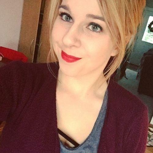 Canadian Nanny Provider Shae Ellis's Profile Picture
