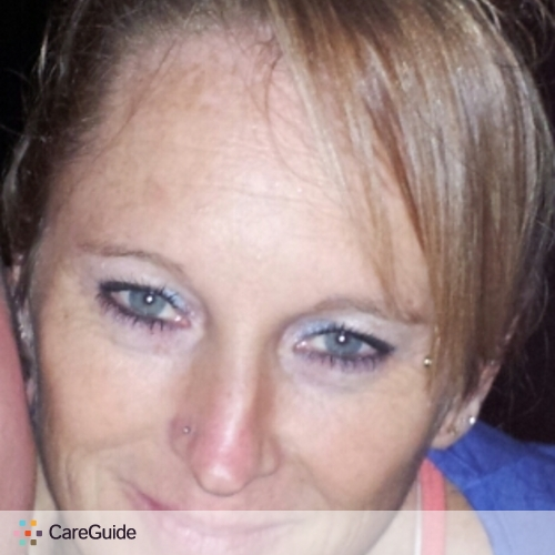 Housekeeper Provider Tracy Ehrnreiter's Profile Picture