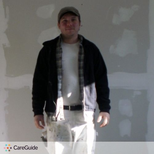 Painter Provider Matthew Keiser's Profile Picture