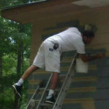 Donnie Williams 23 years Experience in Repaints.