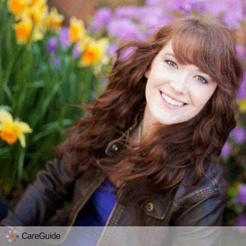 Child Care Provider Jennifer McHenry's Profile Picture