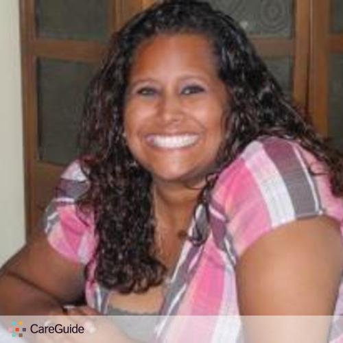 Child Care Provider Danielle Santiago's Profile Picture