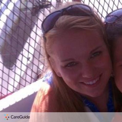 Child Care Provider Sabrina Osentoski's Profile Picture