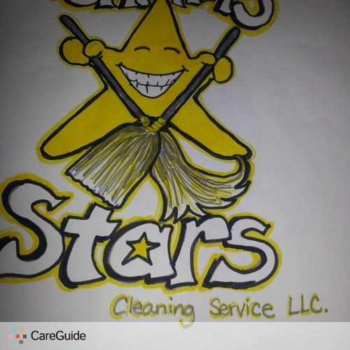 Housekeeper Provider Jacquelyn Clark's Profile Picture
