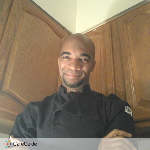 Chef Provider Absalom T's Profile Picture