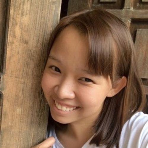 Canadian Nanny Provider Maria Nikka R's Profile Picture