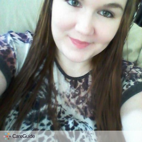 Child Care Provider Alexis Brown's Profile Picture