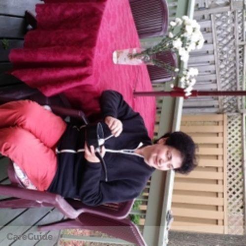 Canadian Nanny Provider Rozana Sacharov's Profile Picture