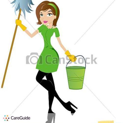 Housekeeper Provider Maria Espinoza's Profile Picture