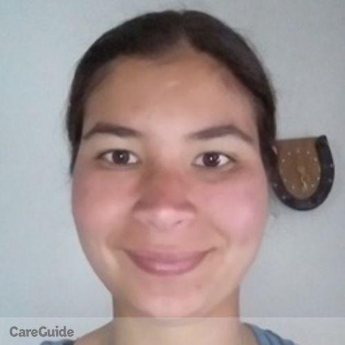 Canadian Nanny Provider Maria K's Profile Picture