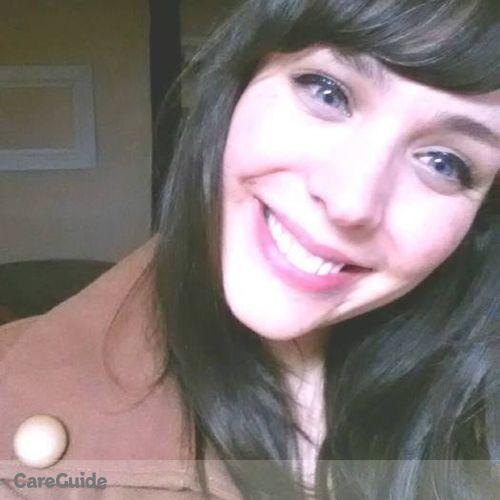 Canadian Nanny Provider Christa Merrell's Profile Picture