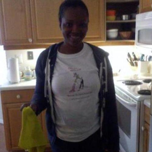 Housekeeper Job Ethailia M Gallery Image 2