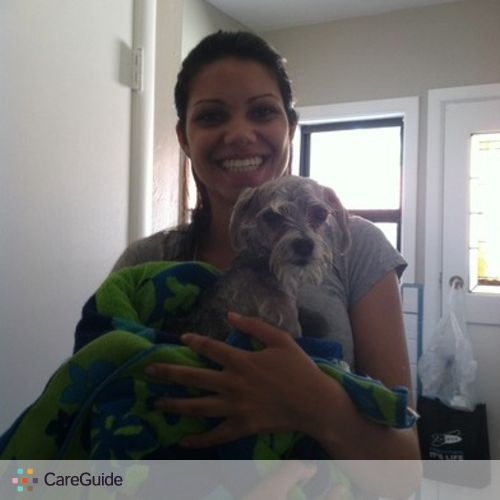 Pet Care Provider Jessica Cavalcante's Profile Picture