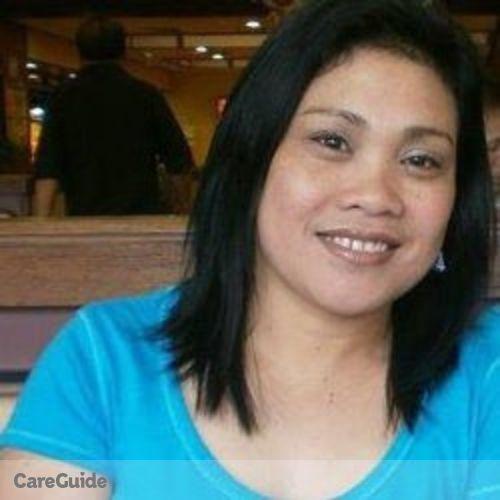 Canadian Nanny Provider Liza Dales's Profile Picture