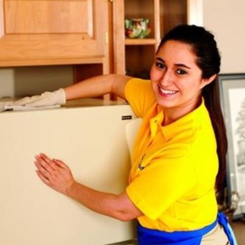 Housekeeper Provider Happy Maids Green Cleaning Cleaning's Profile Picture
