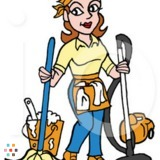 Housekeeper, House Sitter in Melrose