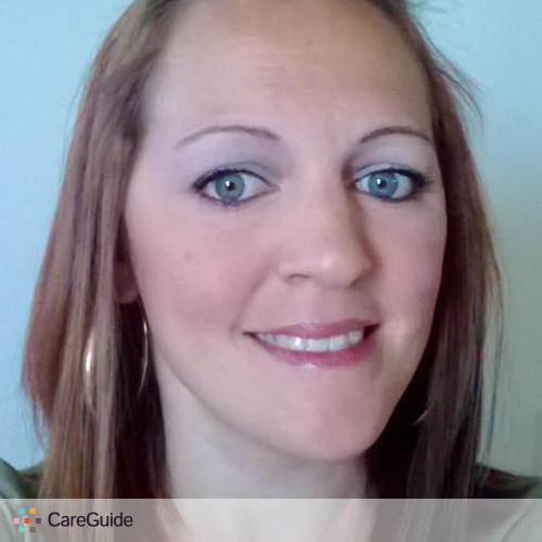 Child Care Provider Lauren Gascon's Profile Picture