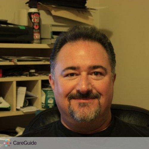 Photographer Provider Vincent Louis's Profile Picture