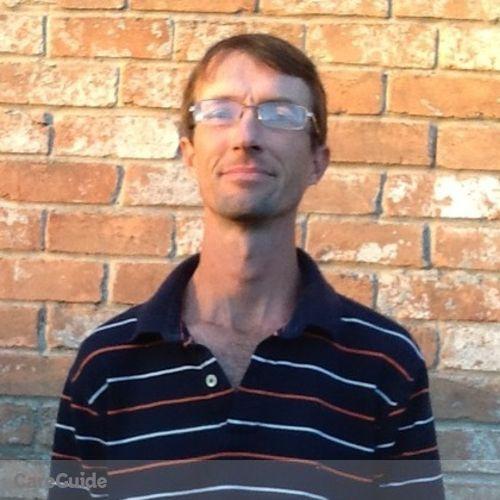 Chef Provider Keith D's Profile Picture