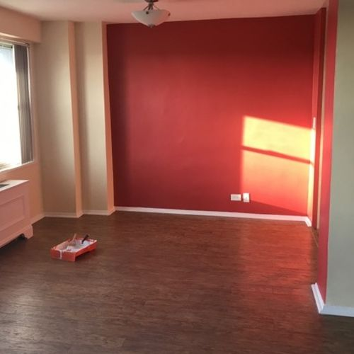 Painter Provider Collado's painting Contractor Gallery Image 1
