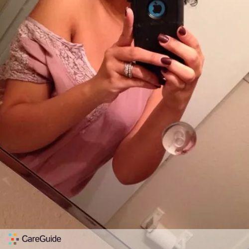 Child Care Provider Alliah Addison's Profile Picture