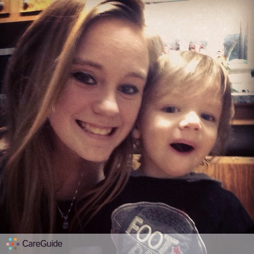 Child Care Provider Hayley Goodman's Profile Picture