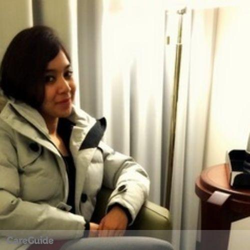 House Sitter Provider Bushra Hasan's Profile Picture