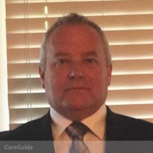 Pet Care Provider Patrick E's Profile Picture