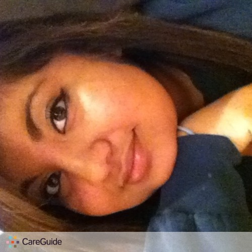 Child Care Provider Amberlynn Guel's Profile Picture