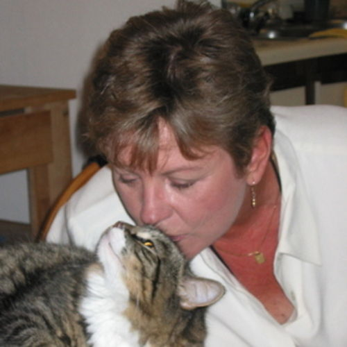 Pet Care Job Nancy Stevens's Profile Picture