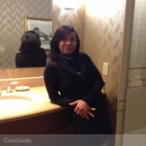 Canadian Nanny Provider Ophy Morada's Profile Picture