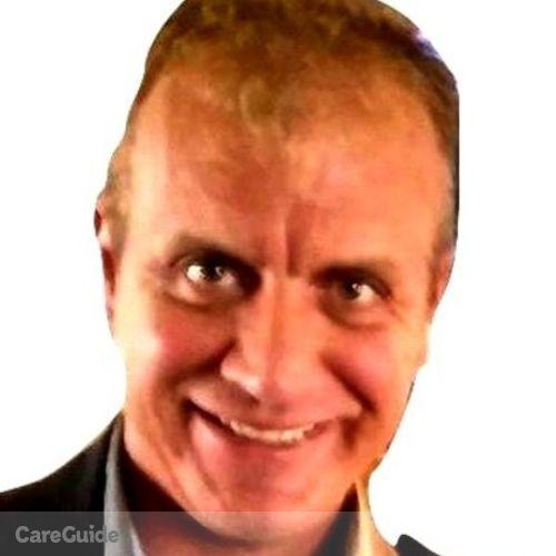 Handyman Provider Tony Burke's Profile Picture