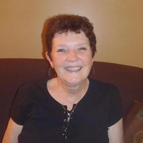 House Sitter Provider Colleen Briault's Profile Picture