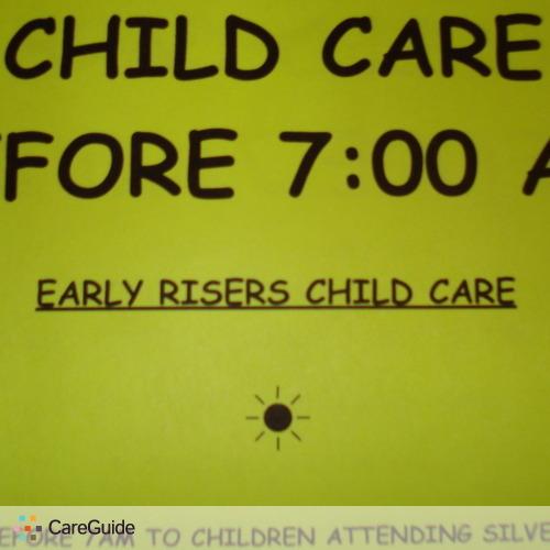 Child Care Provider ERIN BUCKLE's Profile Picture