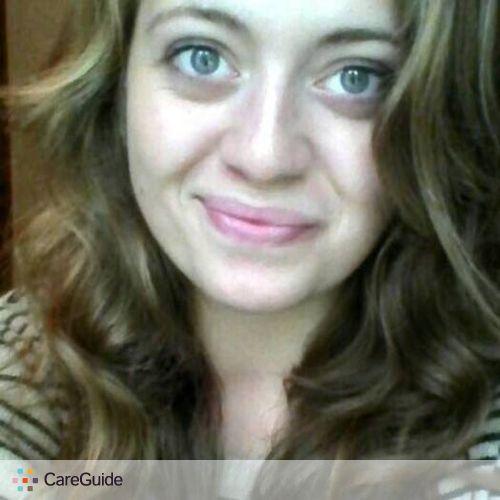 Child Care Provider Amanda Hitchcock's Profile Picture