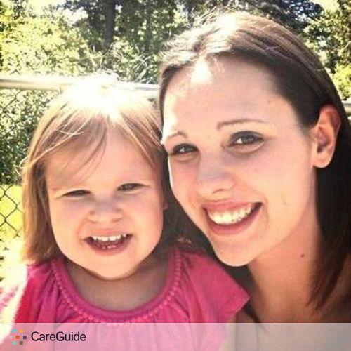 Child Care Provider Randi Caswell's Profile Picture