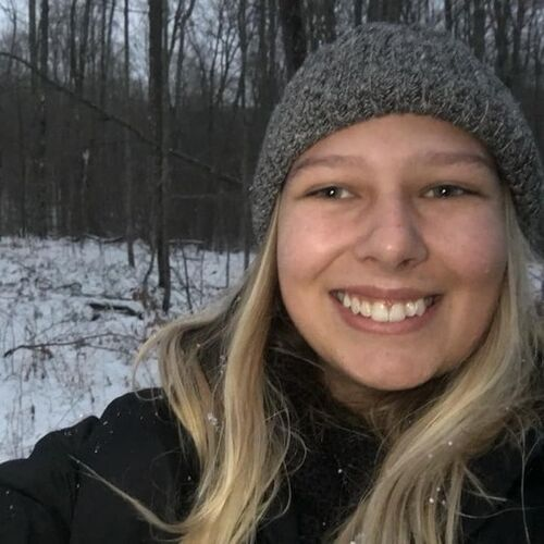 Pet Care Provider Mackenzie L's Profile Picture