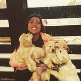 My name is Ruth and I am interested in taking care of your furry companions!