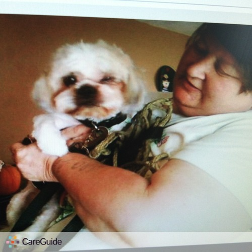 Pet Care Provider Nancy Lewis's Profile Picture