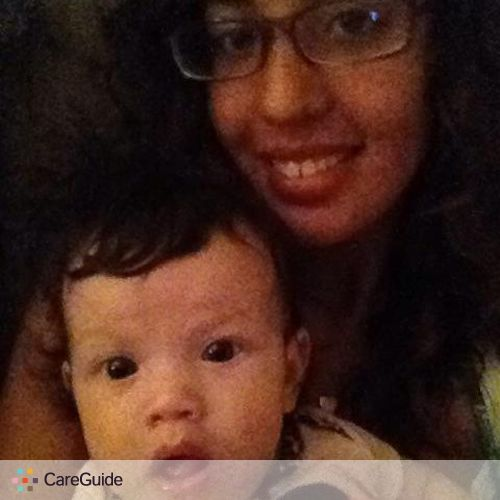 Child Care Provider Miosotie Delgado's Profile Picture