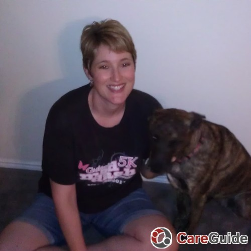 Pet Care Provider Lisa Jones's Profile Picture