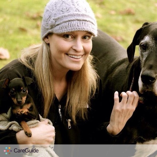 Pet Care Provider Linda Smith's Profile Picture