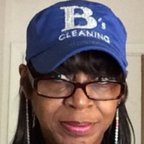 Housekeeper Provider Jacqueline B's Profile Picture