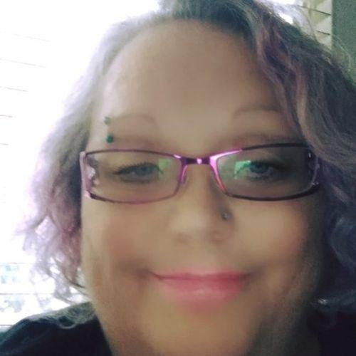 Canadian Nanny Provider Karen Gale's Profile Picture