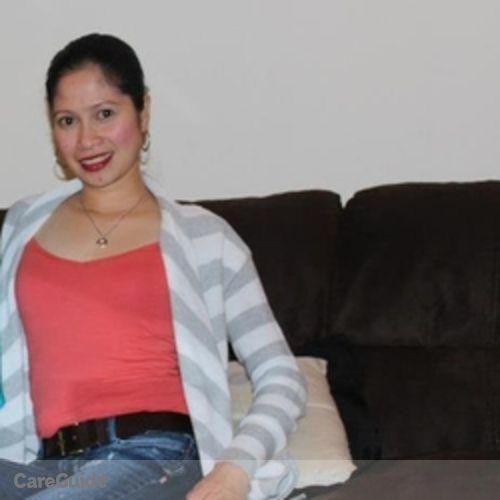Canadian Nanny Provider Olga Cagurin's Profile Picture