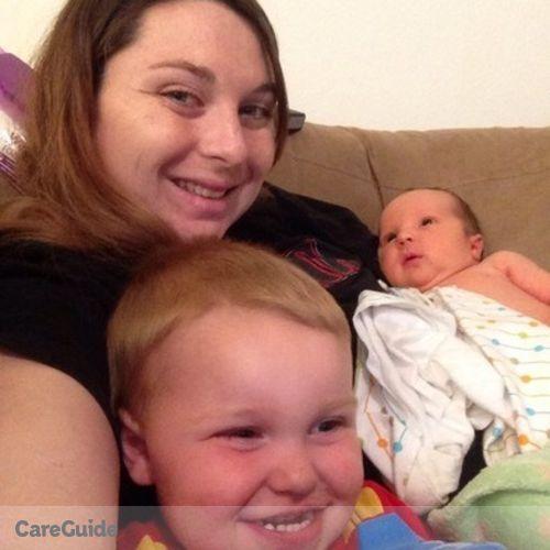 Child Care Provider Amanda Light's Profile Picture