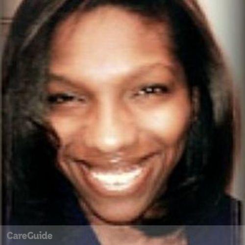 House Sitter Provider Tina Segura's Profile Picture