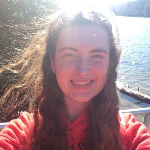 Pet Care Provider Christina S's Profile Picture