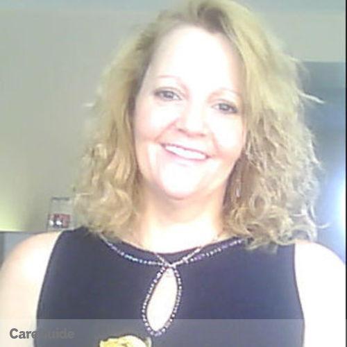 Pet Care Provider Vivian Markin's Profile Picture
