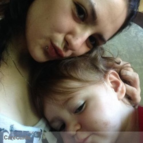 Canadian Nanny Provider Holly Chartier Ladouceur's Profile Picture